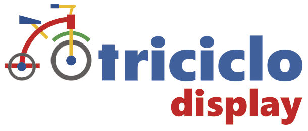 TRICICLO Display